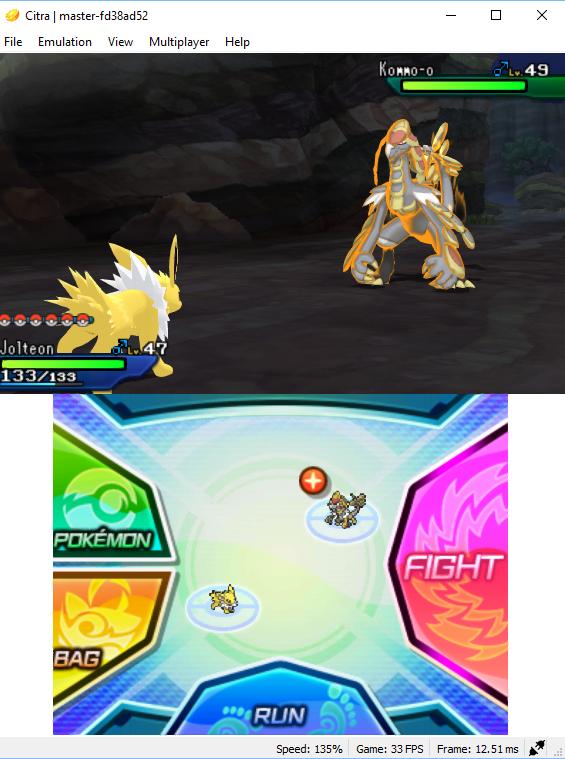 Pokemon Sonne Rom Citra Fasrenter